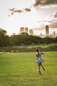 changes girl in park child psychology Brisbane