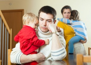 Parent stress 2
