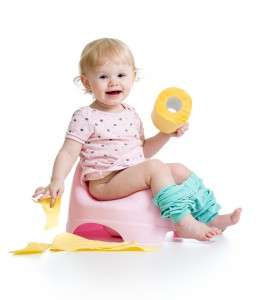 child toileting changes psychology brisbane