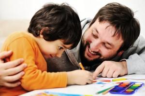 Calm parenting2