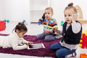 smartphones and children 2