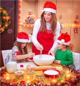 christmas-cooking